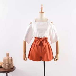 🌈 On sale🌈New🌈清倉價🌈全新韓國款式🌈短褲🌈