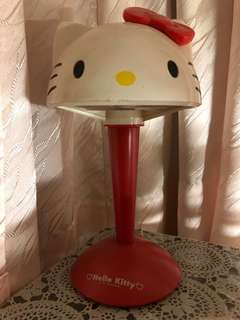 Hello Kitty 燈