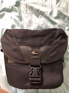 Lowepro D200AW stealth reporter