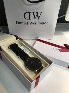 Daniel Wellington Classic Shefield original