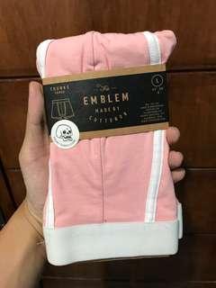 New COTTON ON kolor celana dalam Trunks Emblem BUKAN zara