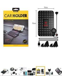 Car holder 車架充電器