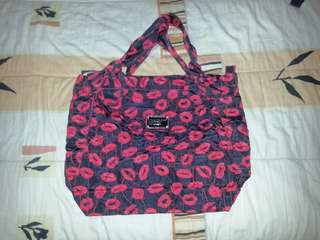 Marc Jacobs Hot Lips Tote BNWOT