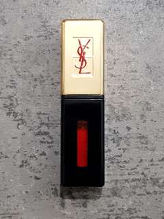 YSL Rouge Pur Couture Vernis Lip stain lipgloss 9