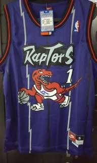 Tmac Raptors