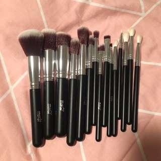 brush 15pcs