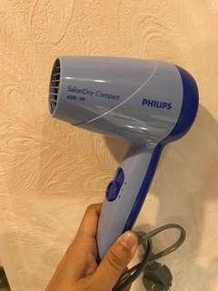 Hair dryer Philips 400 Watt