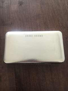 Bobbi Brown Travel Makeup Brush Bag