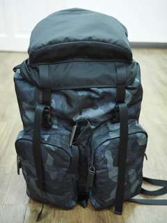 PRADA Backpack V136
