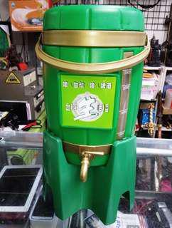 台灣生啤酒桶