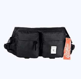 Waist bag / sling bag / tas pinggang