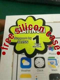 Iphone 5s 64gb BARU BUKAN SEKEN garansi distributor 1th