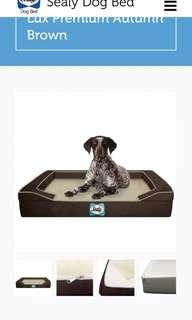 Sealy dog bed 護脊狗床