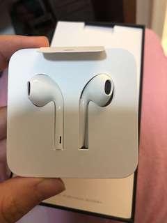 Apple耳機