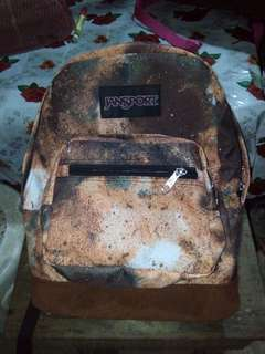 Authentic Jansport Rightpack