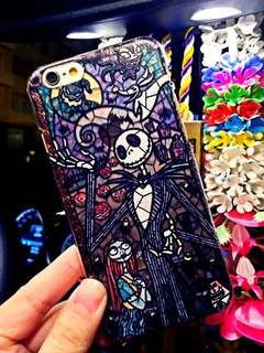 IPHONE 7 plus CASEJack Skellington 傑克