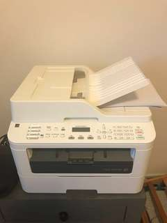 Office Printer - Fuji Xerox M225 z