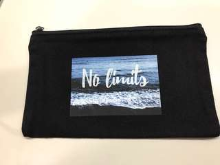 cloth pencil case!
