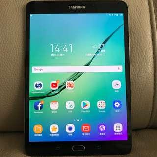 Samsung Galaxy Tab S2全新