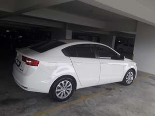 Proton Preve 1.6 CVT (Auto) 2012