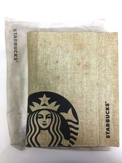 Starbucks Planner Year 2014