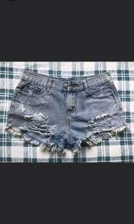 Short 短褲 sexy