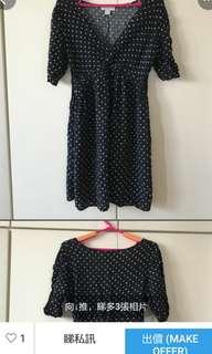 Cotton on 斯文裙 裙 dress