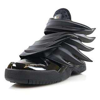 🚚 Adidas Dark Knight