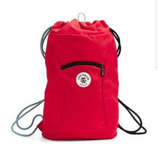 🚚 Crumpler Squid Drawstring Bag - Vesak Day Promo $32
