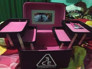 Beauty case ukuran besar