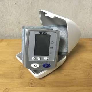 Beurer 電子血壓計