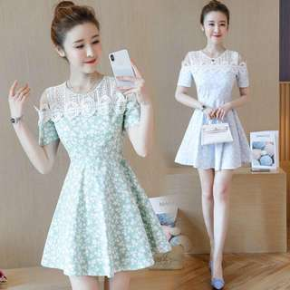 Korean Dress 13 - COD
