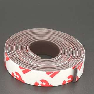🚚 Flexible Magnet Tape 10mm width x 1mm thickness - Industrial Education Experiment Art and Craft