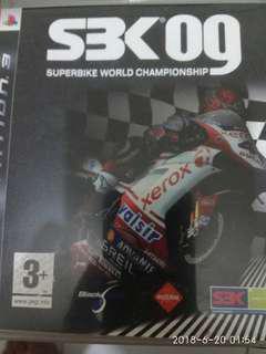 SBK 09 Superbike World Championship