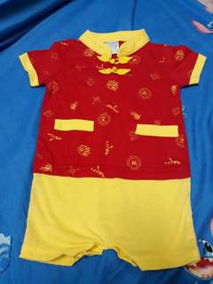 Baby Romper 0-6 month