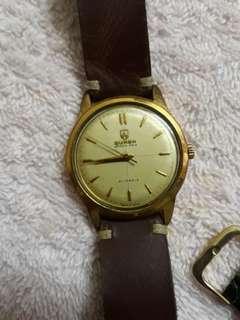 Vintage buren grand prix 21 jewel
