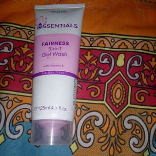 Essentials Fairness Oriflame