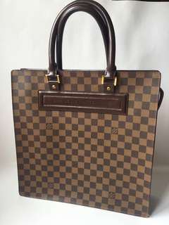 Authentic Louis Vuitton Venice Sac Plat