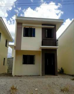 Lumina homes angeli single attached