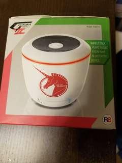 Gundam Bluetooth Speaker