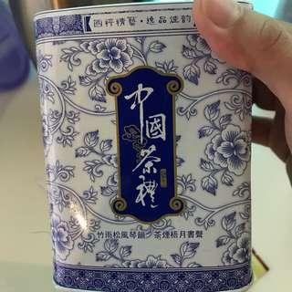 Puer Tea Authentic