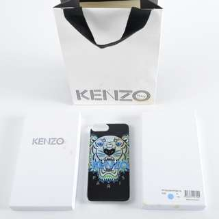 AUTHENTIC Kenzo IPHONE 8+ CASE