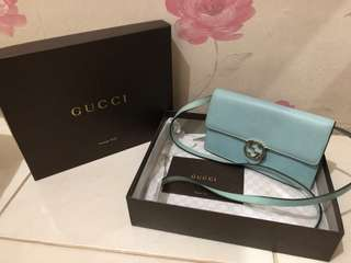 Gucci Icon Moon Wallet Bags