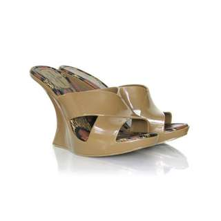 Melissa X Vivienne Westwood Anglomania Wedge Shoes