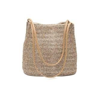 Women Straw Bag 🌙 #fashion75