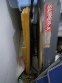 Mahjong table for sale.  Call 81211422