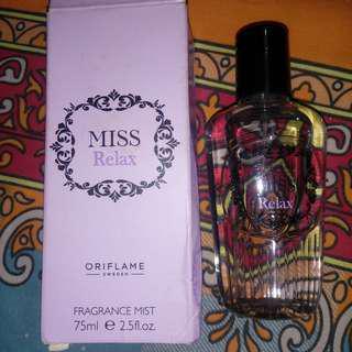 Oriflame Miss Relax Parfum