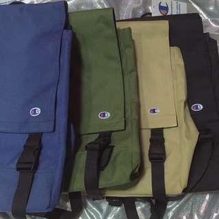 Champion Japan Small C Backpack Bag Bagpack