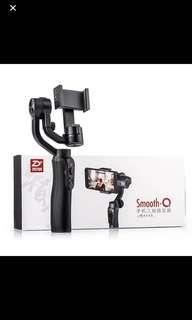ZHIYUN 智雲 Smooth Q 雲台 有單有保養 手機三軸穩定器