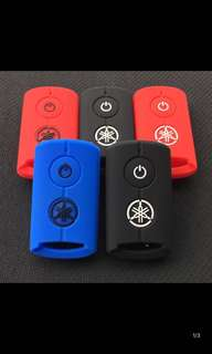 Yamaha XMax remote cover silicone